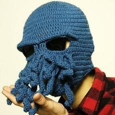 Blues, Beanie, Fashion, Winter
