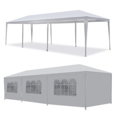 weddingtent, Heavy, weddingarch, Yard