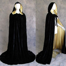 wicca, Lord of the Rings, Halloween, cloak