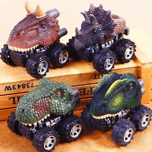 carmodeltoysgift, Mini, dinosaurshapecarmodeltoy, carsandaccessorie