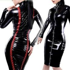 latex, Club Dress, womens dresses, woman dress