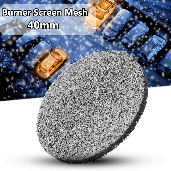 Steel, burnerscreenmesh, Parts & Accessories, Stainless Steel
