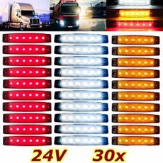 trucksideindicator, widthlamp, Waterproof, lights