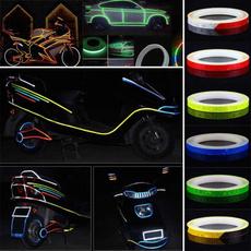 Car Sticker, taperimsticker, reflectiverimtape, carrimtape