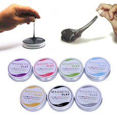 magneticputty, Toy, Children's Toys, Magnetic