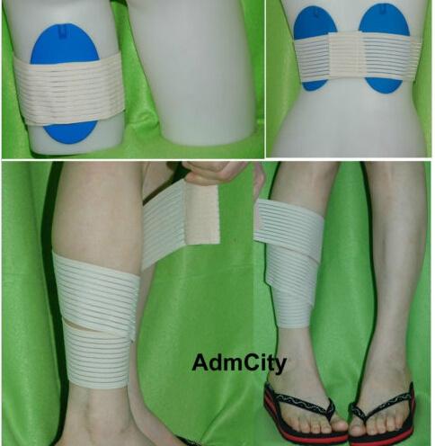 Machine, stretchband, Sport, electrodepadsreusable