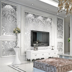 wallstcikerclock, Fashion, Wall Art, Home Decor
