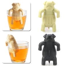 dogintheteapot, teainfuserfilter, dogteainfuser, dogteastrainer