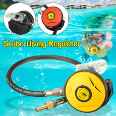 scuba, Hobbies, gadget, diveregulator