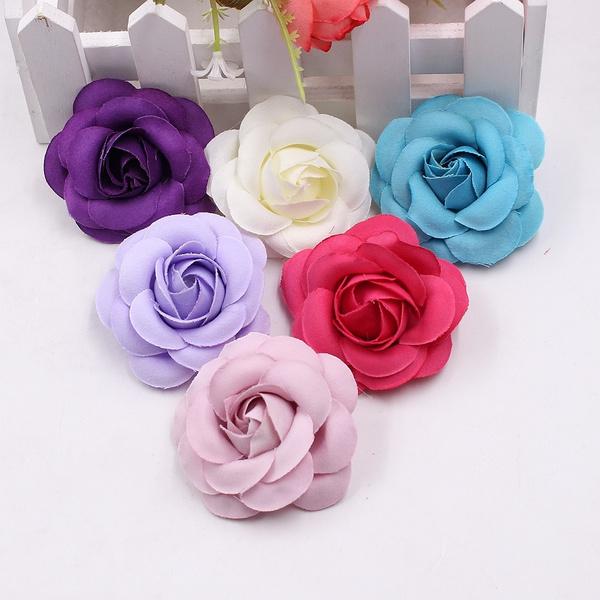 Flowers, Rose, decoration, Artificial Flowers