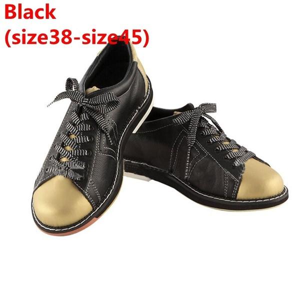 Fashion Men's Bowling Shoes Casual