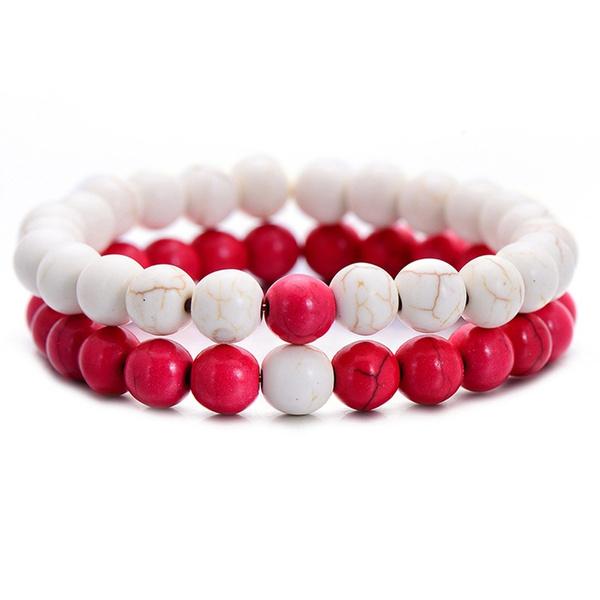 Beaded Bracelets, Fashion, loversjewelry, Beaded