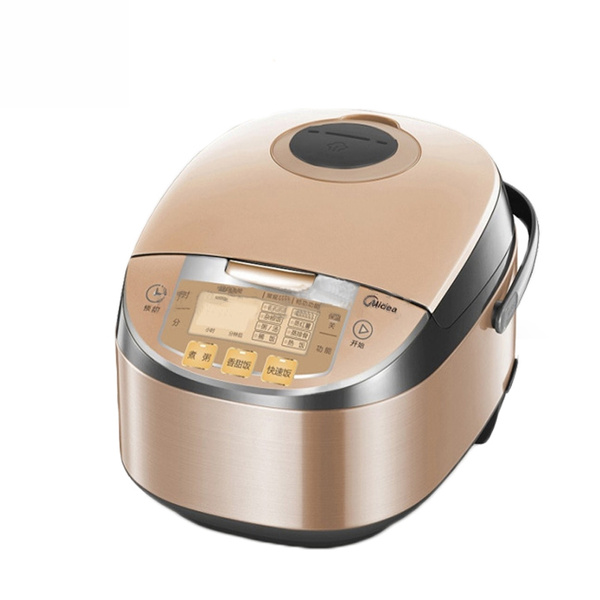 steamer, Multifunctional, Electric, Cooker