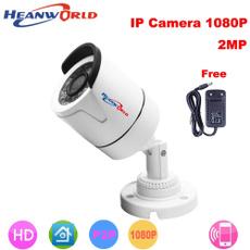 onvifipsecuritycamera, Outdoor, ipcamera1080poutdoor, networkcamera