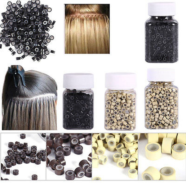 Hair Extensions, fakehair, Silicone, Health & Beauty