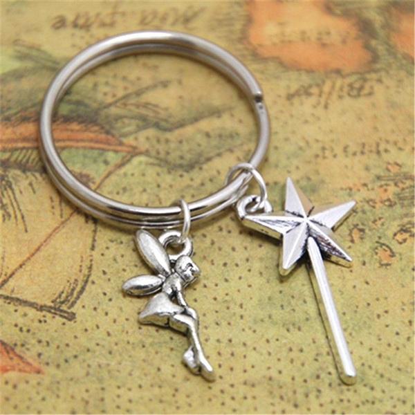 Key Chain, Jewelry, Gifts, fantasy