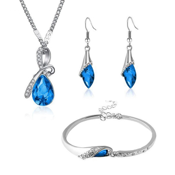 Sterling, Cubic Zirconia, Silver Jewelry, 925 sterling silver