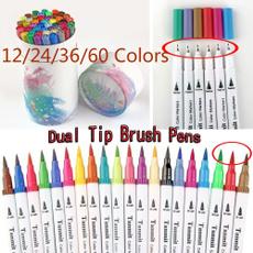 case, pencil, artmarker, watercolorpencil
