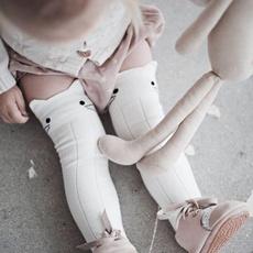 socksamptight, cartoonsock, Cotton Socks, babysock