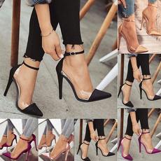 Women, Sandals, Fashion, Womens Shoes