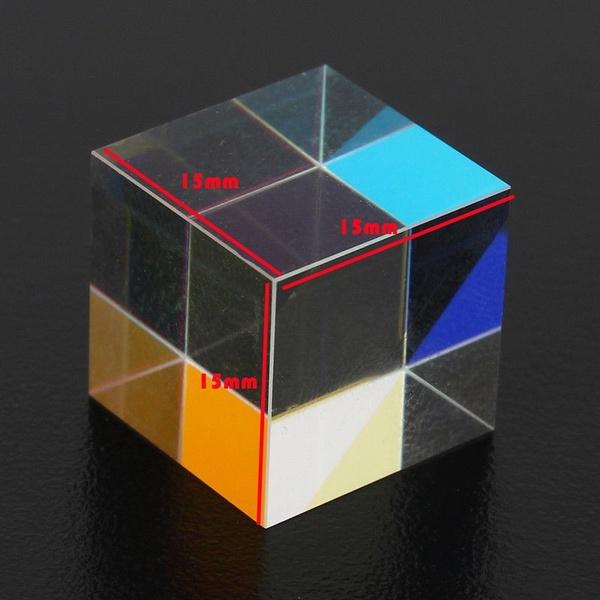 Blues, cube, Laser, blueprismmirror