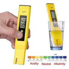watertest, phmetertester, phmeter, phtesterpen