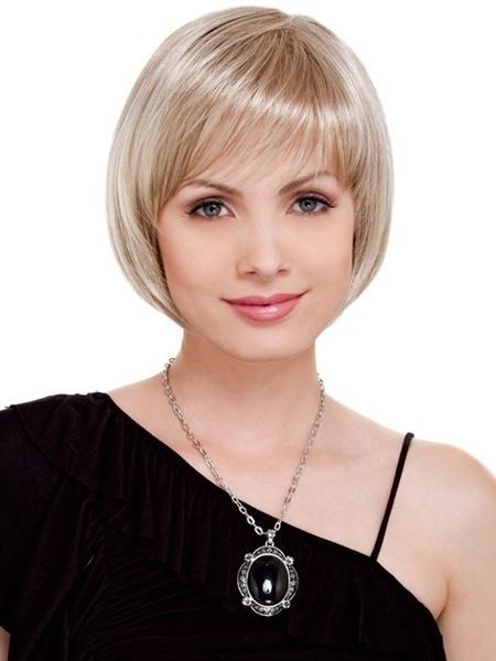 blondebobhair, Beautiful, cutewig, Cosplay