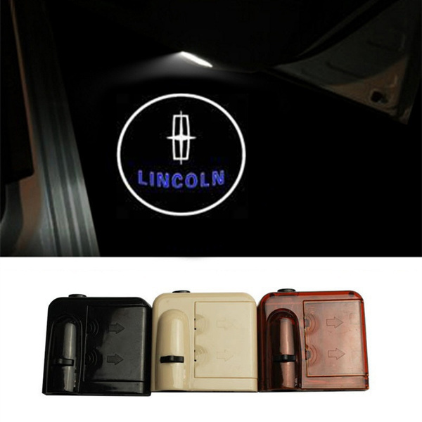 lincoln, welcomelight, lights, lincolncontinental