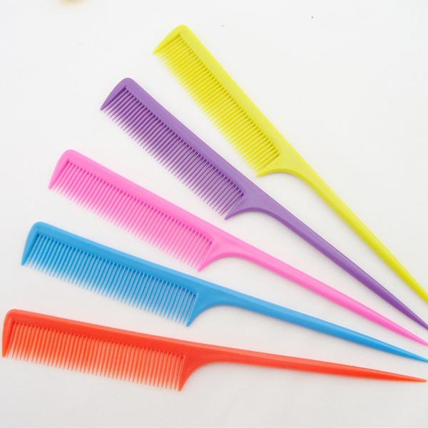 Combs, Jewelry, Tool, Tail