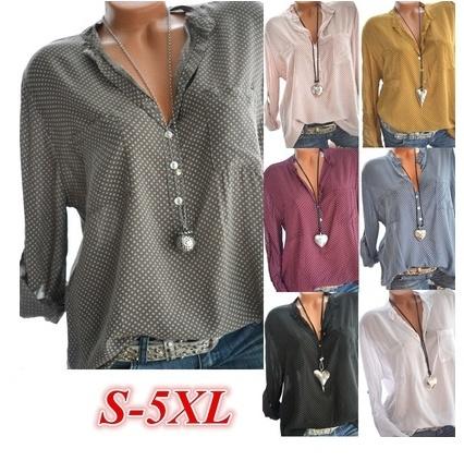 shirtsamptop, blouse, Plus Size, crop top