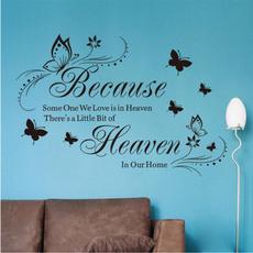 bedroom, decorationspaper, Decor, Love