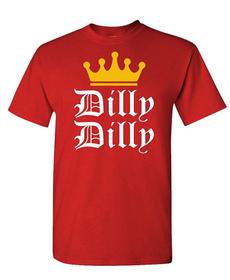 Mens T Shirt, Funny T Shirt, Cotton T Shirt, King