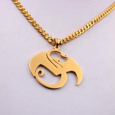 Steel, Jewelry, Chain, fashioncharm