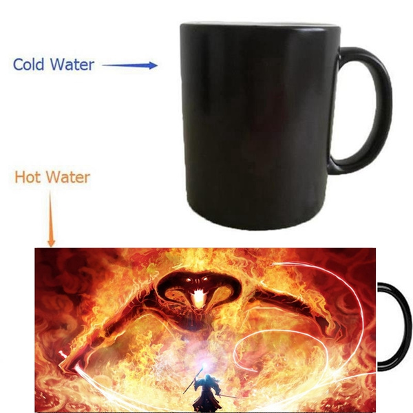Coffee, thelordoftheringsmug, Cup, Lord of the Rings