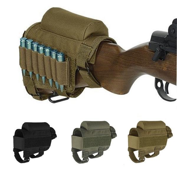 Shotgun, Bags, ammocarriercase, portablepack