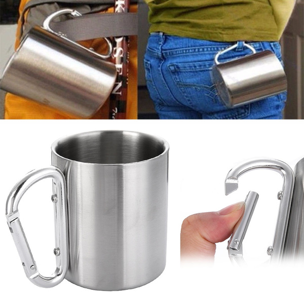 Stainless, Coffee, Outdoor, Picnic