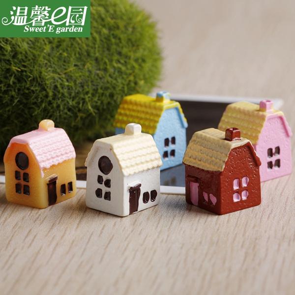 Mini, mosslandscape, microlandscapedecoration, ruralhousedecoration