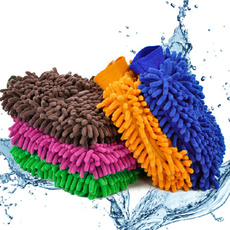 Cleaner, Towels, automobile, washingglove