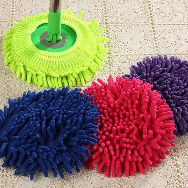 Head, Magic, dustmopspad, Cleaning Supplies