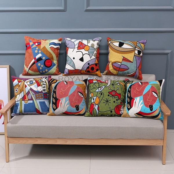 Fashion, Home Decor, Office, Pillow Covers