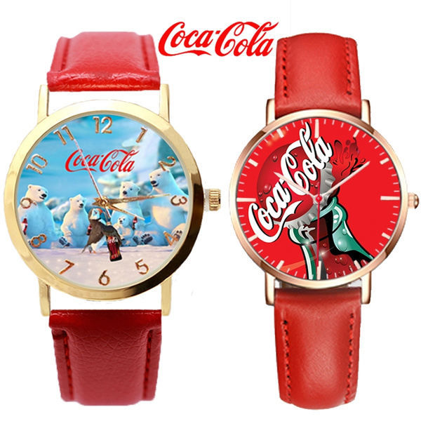 Gifts, fashion watch, Cap, wristwatch