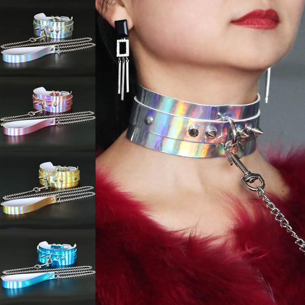 Holographic, sextoysforcouple, Jewelry, bondage