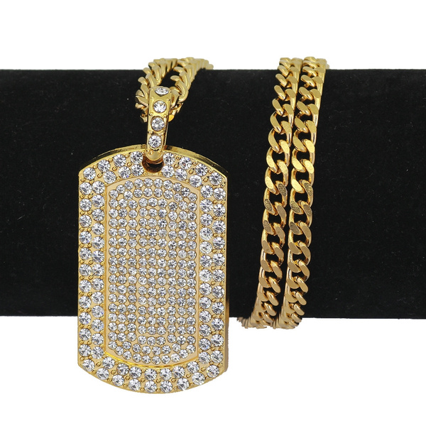 Fashion, Jewelry, bling bling, Army