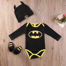 Fashion, Batman, Infants & Toddlers, bodysuitsjumpsuit