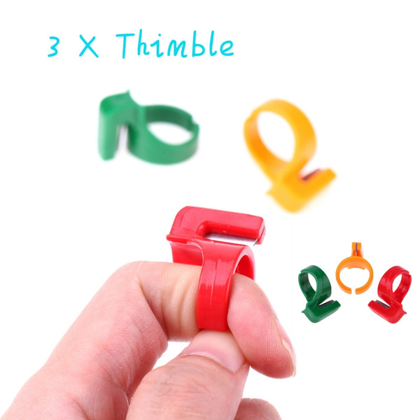 sewingtool, fingerthimble, Sewing Notions & Tools, Sewing