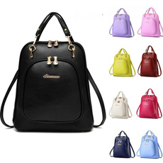 women bags, Fashion, leather, Backpacks