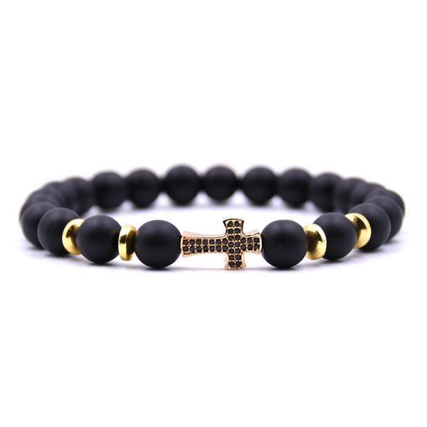 Charm Bracelet, 8MM, Jewelry, beadbracelet