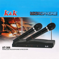 Microphone, partymicrophone, micsrecevier, Home & Living