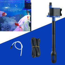Cleaner, Tank, filterpump, fish