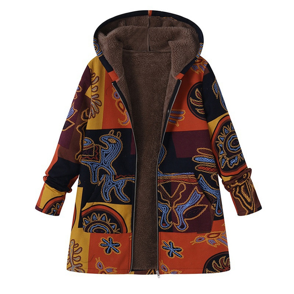 thickencoat, Jacket, hooded, women39sfashion